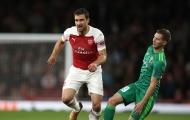 Arsenal nhận tin vui trước thềm đại chiến 'Ngựa ô' Watford