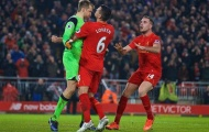 Thua đau Chelsea, sao Liverpool 'buồn rười rượi' khi nói về tương lai