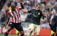 Top 5 'con ma tốc độ' nổi tiếng một thời của Premier League