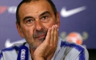 Chelsea nhận 'hung tin' trước trận quyết chiến Liverpool