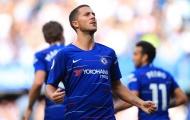 5 điểm nhấn Chelsea 1-1 Liverpool: Hazard sẽ cán mốc 200 triệu bảng, Kỉ lục của Mourinho chưa bị phá