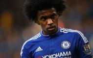 68% CĐV Chelsea muốn đội bóng thay thế Willian bằng cái tên này