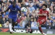 Chấm điểm Liverpool: Salah khiến Klopp mất kiên nhẫn