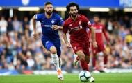 Dư âm Chelsea 1-1 Liverpool: Sarri-ball thắng thế, Salah gặp hội chứng mùa thứ hai