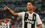 Đại chiến Liverpool, Chelsea, Juve quyết chiêu mộ sao 62 triệu bảng để hỗ trợ Ronaldo