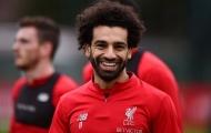 Đồng đội nói ra sự thật về màn trình diễn của Salah