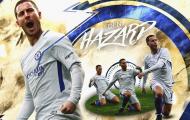 Góc nhìn: Quên Salah đi, đây sẽ là mùa giải của Hazard