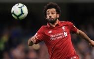Klopp: 'Salah không hạnh phúc!'