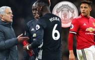 Loạn ở M.U: Sanchez, Pogba bất mãn, 9 cái tên không biết đi về đâu