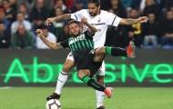 Những điều có thể bạn đã bỏ lỡ sau trận AC Milan – Sassuolo đêm qua