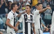 Ronaldo bị treo giò ở Champions League, sao Juventus nói lời phũ phàng