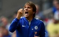 Sau Costa, lại thêm sao Chelsea tố bị Conte ép rời CLB