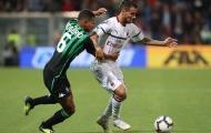 Bạn đã hiểu vì sao AC Milan chơi thăng hoa trước Sassuolo như vậy chưa?