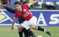 Cựu sao Man Utd nhận án phạt siêu nhẹ vì doping