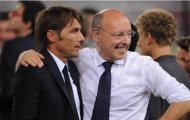 Nóng: Thay thế Mourinho, Man Utd nhắm đến 2 thiên tài một thời của Juventus