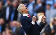Wenger bất ngờ trở lại Anh cầm quân, giành thắng lợi hủy diệt 9-4