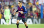 Coutinho đi vào lịch sử Barcelona