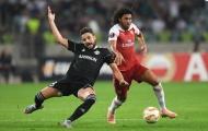 Tại Arsenal, có 3 cầu thủ đang dần mất tín nhiệm của Emery