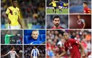 10 'bom xịt' Premier League hè 2018: Bộ ba Barcelona, Thảm họa Liverpool
