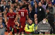 Klopp cảm thấy 'thoải mái' về phong độ tệ hại của Salah
