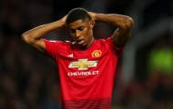 Jose Mourinho mất niềm tin vào Rashford, CĐV Man Utd nói gì?