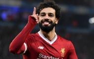 Sốc: Arsenal từ chối chiêu mộ Salah với lý do khó đỡ
