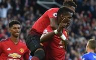 Thống kê: Pogba thật sự rất quan trọng với Mourinho