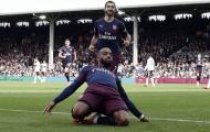 5 điểm nhấn Fulham 1-5 Arsenal: Đây rồi Arsenal hoàng kim!