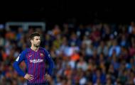 Chấm điểm Barca trận Valencia: Điểm yếu chết người