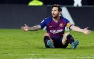 Highlights: Valencia 1-1 Barcelona (Vòng 8 La Liga)