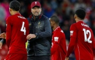 Liverpool – Klopp: Anh hùng không gặp thời?