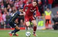 'Liverpool và Man City không phải là những ứng viên vô địch duy nhất'