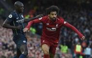 Từ ngày tới Liverpool, chưa bao giờ Salah thảm hại như lúc này