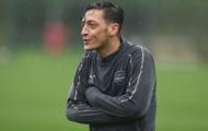 Với cái tên này, Arsenal đã không còn nhớ Ozil
