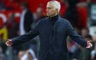 Lại vạ miệng thiếu kiềm chế, Mourinho đứng trước nguy cơ báo hại M.U