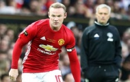 Rooney: Mourinho quá dễ thành mục tiêu của sự chỉ trích