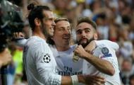 Sao Real Madrid: 'Tôi muốn chơi bóng ở Premier League'