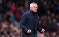 Thi đấu rực lửa, dàn sao Man Utd nhận 'quà lớn' từ Mourinho