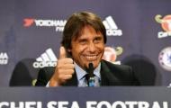 Chelsea có thể ngăn Hazard không đến Real nhờ vào... Conte?!