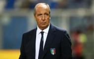'Kẻ thù' của nước Ý chính thức trở lại Serie A làm việc