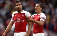 CĐV Arsenal 'phát cuồng' khi thấy Hector Bellerin làm điều này