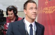 Chính thức: John Terry làm trợ lí HLV cho Dean Smith tại Aston Villa