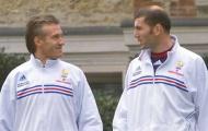 Deschamps tiết lộ bến đỗ phù hợp cho Zidane