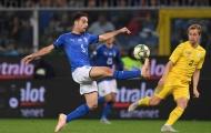 Highlights: Italia 1-1 Ukraine (Giao hữu quốc tế)