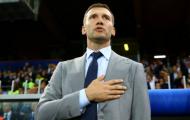 Quá hiểu Italia, Shevchenko có cách đáp trả cực gắt