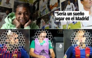 Real Madrid không phải ước mơ của riêng mình Hazard
