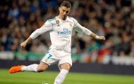 Real phá vỡ sự im lặng về cáo buộc hủy hoại Ronaldo