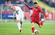 Highlights: Ba Lan 2-3 Bồ Đào Nha (Nations League)