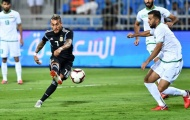 Highlights: Iraq 0-4 Argentina (Giao hữu quốc tế)