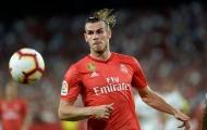 Real ngán ngẫm, Gareth Bale về M.U ngay tháng Giêng?